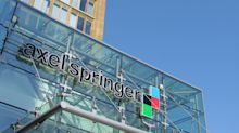 Axel Springer: Kapitalerhöhung - oder doch nicht?