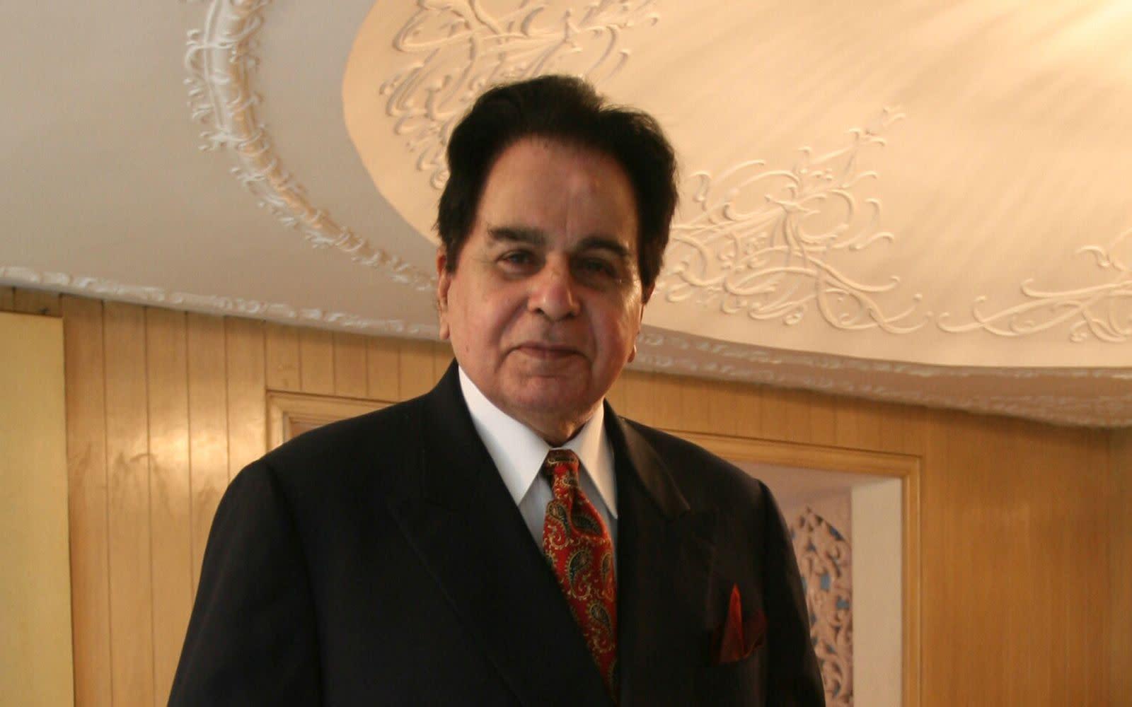 Legende des Bollywood-Kinos: Schauspieler Dilip Kumar gestorben