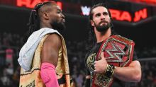 WWE Champions: Complete list of every title holder