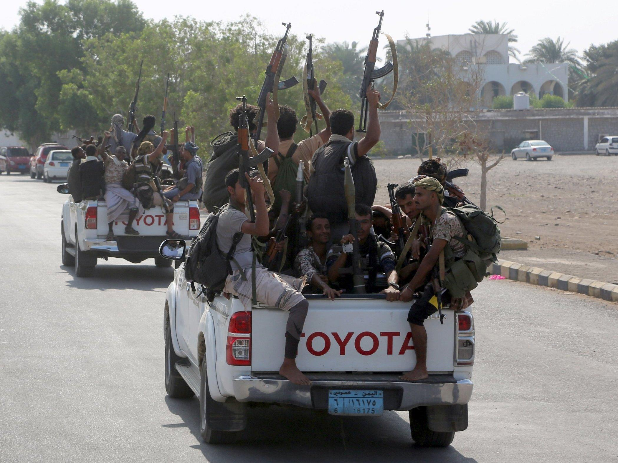 "The withdrawal announced by Houthi rebels from a key strategic port in Yemen has been disputed by government officials who suggest it could be a ""ploy"". Rebels forces said on Friday they were beginning a unilateral pullout from the key port of Hodeidah, a move observers hoped could save a fractured peace deal and bring an end to a civil war that has raged for four years.If the conflict ends this year, the UN estimates that more than 100,000 will have died in the fighting and 131,000 will have lost their lives indirectly though lack of food, health services and infrastructure.News agency AFP reported the United Nations had confirmed the withdrawal, while video footage obtained by the BBC showed Houthi forces setting off in trucks.Reports also said Houthi troops had been seen leaving Saleef, another key port, and said these movements were also observed by the UN. However Moammar al-Eryani, information minister for Yemen's government, warned rebels might try to ""mislead"" the world, and suggested they may just be reshuffling personnel.""We welcome any measures towards the implementation of the Sweden agreement on redeployment in ports in Hodeidah province and warn of attempts by the militia to mislead the international community and the [UN] Security Council before the next meeting,"" Mr Eryani tweeted.Over the past year Hodeidah has become the front line of the war between Iran-backed rebels and the Gulf-backed Yemeni government.The fighting has prevented millions of people on the brink of famine from receiving vital resources, as the bulk of food and humanitarian aid to the war-torn country comes through the port.A deal brokered by the UN in Sweden in December stipulated a retraction of all forces from three key Red Sea ports of Hodeidah, Salif and Ras Isa as the first step to a longer comprehensive peace agreement.General Michael Lollesgaard, the head of the UN redeployment committee, said if a withdrawal has begun, it should be completed by Tuesday. A UN observer mission led by him will monitor the movement of forces.The war, sparked by Houthi rebels frustrated by corruption, unemployment, food insecurity and terror attacks under President Abdrabbuh Mansour Hadi's leadership, has been named the worst humanitarian crisis in the world."