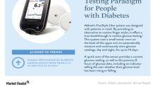 Abbott Laboratories' LibreLink App in Europe