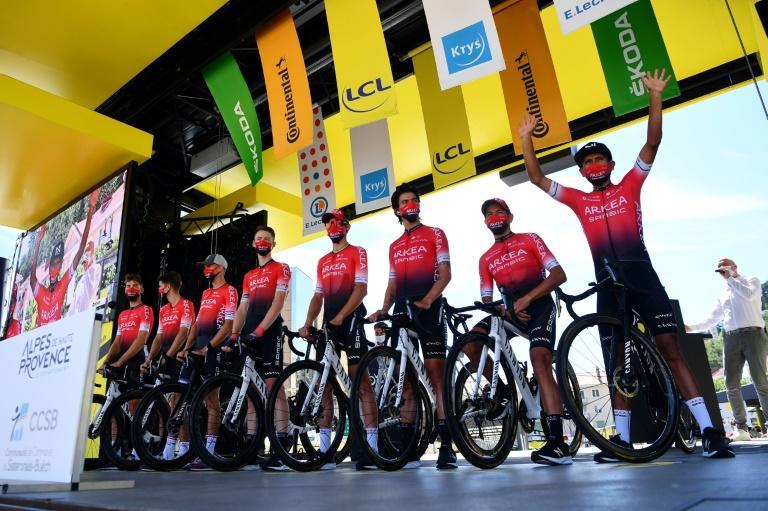 The probe is the first significant one in several years for the repeatedly scandal-hit tour which wrapped up on Sunday in Paris with a victory for 21-year-old Tadej Pogacar.
