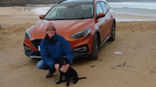 Ford Focus Active on long-term test: a car I expected to dislike is part of the family – thanks to a new puppy