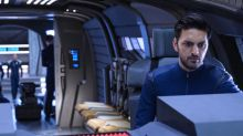 'Star Trek: Discovery': We ask Shazad Latif about the theory 'Trek' fans are obsessed with