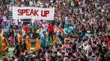 Gay Pride in Sydney völlig ohne Corona-Sorgen