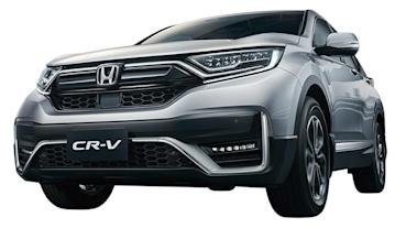 Honda CR-V力壓群雄9月交車1,753台、本月入主全車系享五年不限里程延長保固!