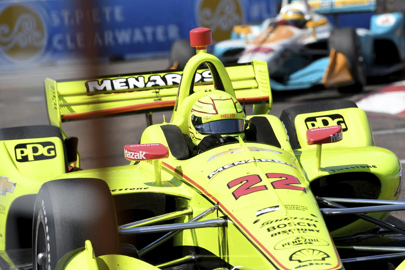 Indy 500 dates 2019 in Melbourne