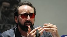Nicolas Cage didn't want to make 'Peggy Sue Got Married': 'I must have said no 5 or 6 times'
