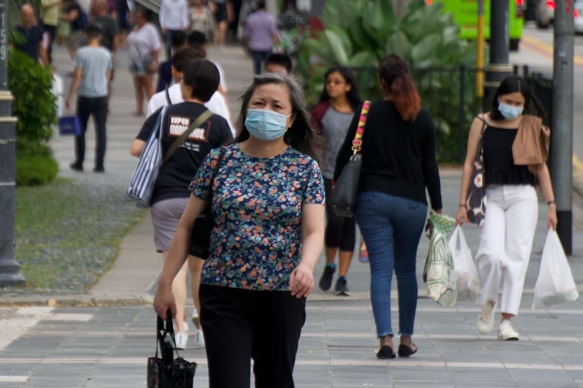 Coronavirus: 3 new cases in Singapore, total at 43