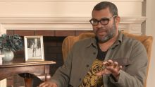 'Get Out': Jordan Peele Reveals the One Easter Egg He Didn't Think You'd Spot (Exclusive)