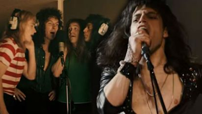 'Bohemian Rhapsody' teaser trailer arrives and Rami Malek is on regal form