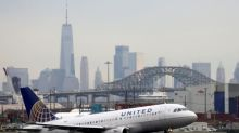 United Airlines closing three of four international bases for flight crew