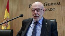 Espagne: mort du procureur général qui poursuivait les indépendantistes catalans