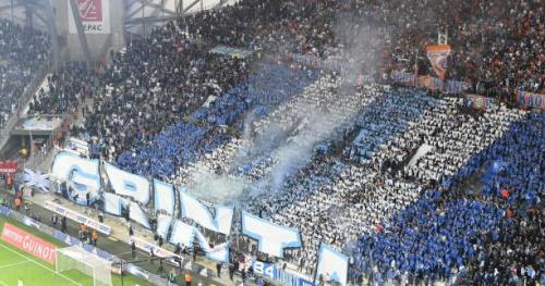 Foot - L1 - Il n'y aura pas de supporters du PSG à Marseille