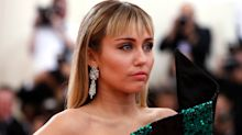 Man who allegedly threatened to impregnate Miley Cyrus arrested at her Las Vegas show
