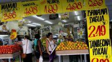 IPC-Fipe tem alta de 0,54% em fevereiro com pressão de alimentos