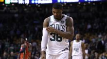Marcus Smart's mother diagnosed with bone marrow cancer