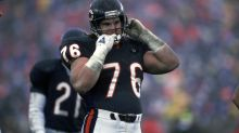 Bears great Steve McMichael reveals battle with ALS