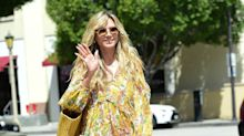 Sommer-Trend 2021: Hier könnt ihr den Look von Heidi Klum shoppen