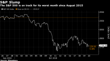 Asian Stocks Resume Declines; Dollar Holds Gain: Markets Wrap