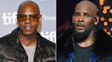 Dave Chappelle Confirms R. Kelly Confronted Him After Infamous 'Piss on You' Sketch
