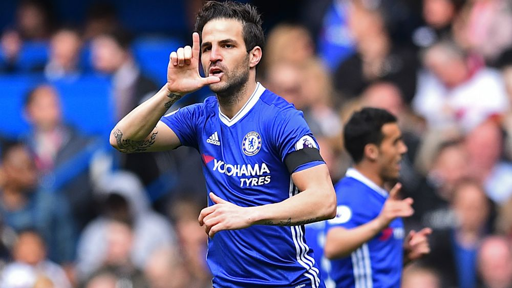 Medien: Klopp will Chelseas Fabregas zu Liverpool holen