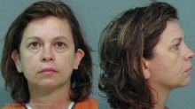 Woman pleads guilty to killing husband by putting eye drops in his water
