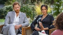 Oprah Visited Prince Harry and Meghan Markle at Home and They Have a Chicken Coop