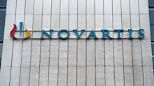 Novartis buying cancer drug maker Endocyte for $2.1B