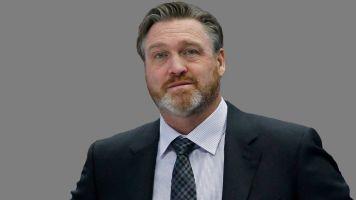 Roy in running for Senators' coaching job