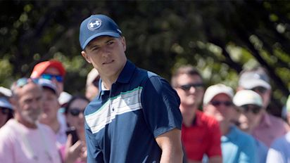 Live leaderboard: Can Spieth win FedExCup?