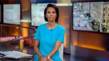 Why Fox News' Harris Faulkner didn't stay quiet on Trump's tweet about looting and shooting
