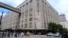 Amazon landlord buys remainder of Macy's Seattle flagship store (Photos)
