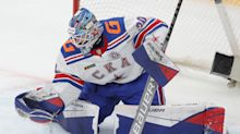 Why Yaroslav Askarov is the NHL draft's most intriguing prospect