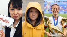 BBC「2019全球百大女性」名單出爐 日本入圍者兼 #KuToo運動發起人石川優實:「女性穿平底鞋不應被視為不禮貌。」