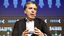 """Nicolás Dujovne: """"La inflación se está desacelerando"""""""