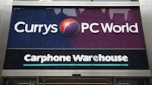 Dixons, PC World and Carphone Warehouse to disappear in Currys rebrand