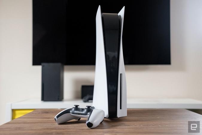 Sony sold 4.5 million PS5s despite a worldwide shortage