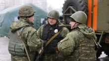 Fighting kills 6 Ukraine soldiers in fresh spike of violence