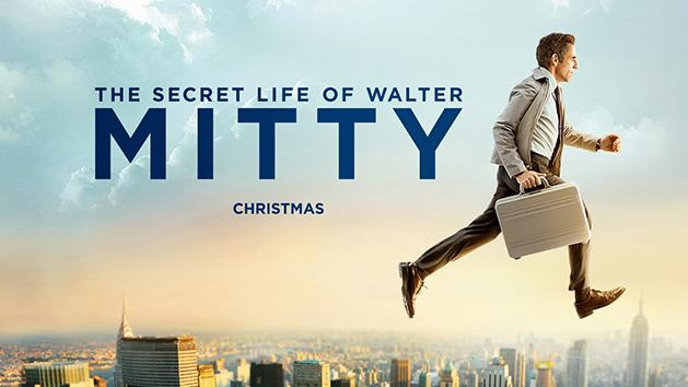 Preview Of Hollywood Movie The Secret Life Of Walter Mitty
