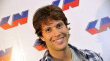 Gustavo Leão anuncia que 'vai dar um tempo' da carreira de ator