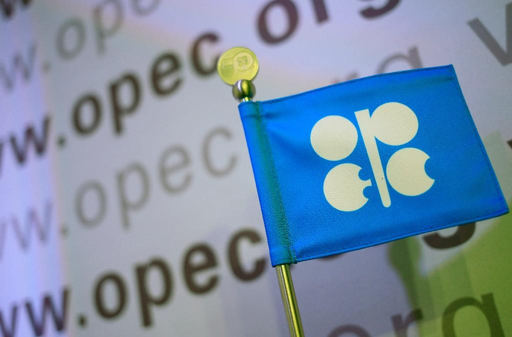 OPEC says its efforts to balance the oil market are being undermined by increased output in the United States