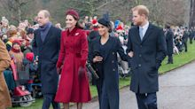 Mental health website crashes following Dukes and Duchesses of Sussex and Cambridge promotional video