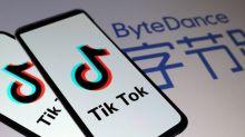 China will not accept U.S. 'theft' of TikTok: China Daily