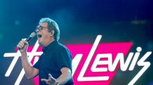 Huey Lewis opens up about his hearing loss: 'The heart of rock & roll has been ablated, but it's still breathing!'