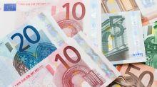 【健談匯市】歐元即將於高位整固(陳健豪)