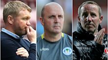 Six games ago Wigan, Charlton and Hull were not in bottom six. What went wrong?