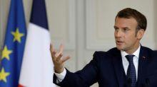 Macron accuses Lebanon leaders of 'betrayal' over govt failure