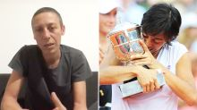 Former French Open champ's heartwarming news after cancer battle