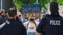 Seattle City Council Won't Slash Police Budget, but OKs Cop Layoffs